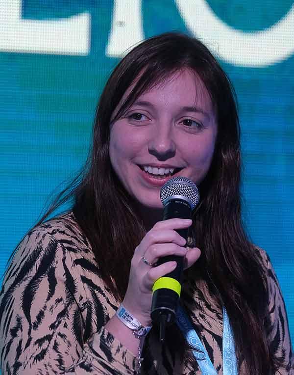 Cristina Pichel Toimil